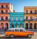 Into Illusions Edition 2 Fotobehang Komar Steden behang Havanna