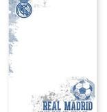 Imagicom Muursticker Imagicom - Real Madrid White Board