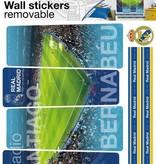 Imagicom Muursticker Imagicom - Real Madrid Stadion