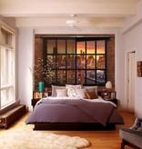 Scenics Edition 2 Fotobehang Komar - Steden behang Brooklyn Brick