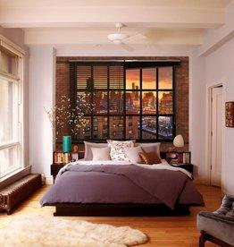 Scenics Edition2 Fotobehang Komar - Steden behang Brooklyn Brick