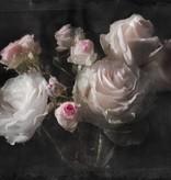 Scenics Edition 2 Fotobehang Komar - Bloemen behang Eternity