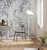 Flower & Textures Edition 1 Fotobehang Komar - Bloemen behang Vertical Garden