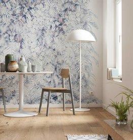 Flowers & Textures Fotobehang Komar - Bloemen behang Vertical Garden