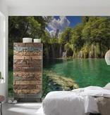 National Geographic Edition 1 Fotobehang Komar - Natuur behang Eden Falls