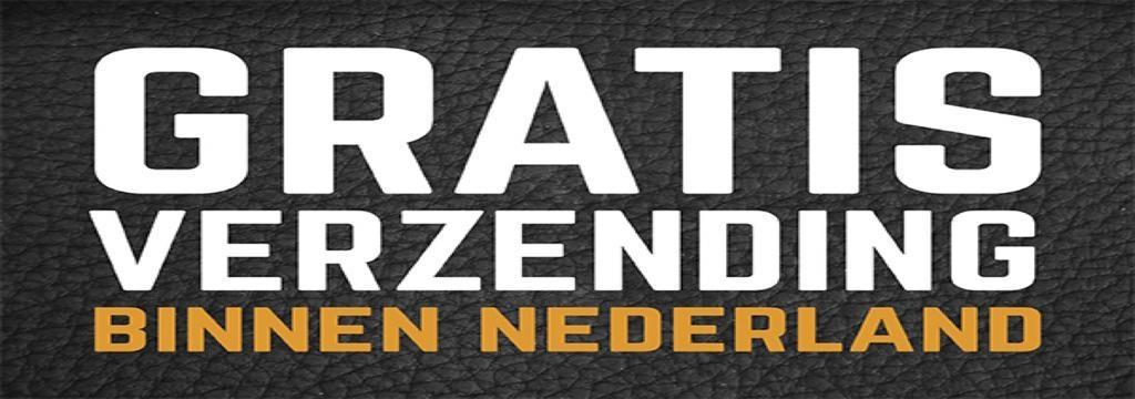 Gratis verzending binnen Nederland