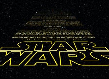 Star Wars Fotobehang