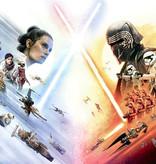 Disney Edition 4 Kinderbehang Komar - Kinderkamer behang STAR WARS EP9