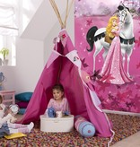 Disney Edition 4 Kinderbehang Komar - Kinderkamer behang SLEEPING BEAUTY