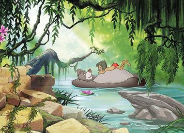 Jungle Book Kinderbehang