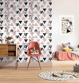 Disney Edition 4 Kinderbehang Komar - Kinderkamer behang 101 Dalmatiner Angles eingeschweißt