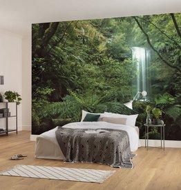 Stefan Hefele Edition 2 Fotobehang Komar - Natuur behang SECRET VEIL
