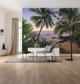 Stefan Hefele Edition 2 Fotobehang Komar - Natuur behang HAWAIIAN DREAMS