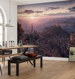 Stefan Hefele Edition 2 Fotobehang Komar - Natuur behang GRAND VIEW