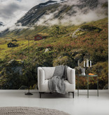 Stefan Hefele Edition 2 Fotobehang Komar - Natuur behang PURE NORWAY