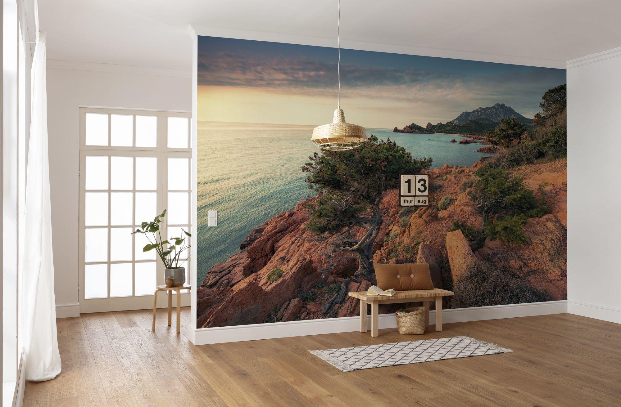Stefan Hefele Edition 2 Fotobehang Komar - Natuur behang PARADISO II