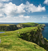 Stefan Hefele Edition 2 Fotobehang Komar - Natuur behang GREEN IRELAND