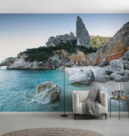 Stefan Hefele Edition 2 Fotobehang Komar - Natuur behang BEACH TALES