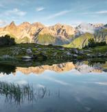 Stefan Hefele Edition 2 Fotobehang Komar - Natuur behang ALLGÄU SPIEGEL
