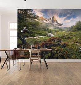 Stefan Hefele Edition 2 Fotobehang Komar - Natuur behang LAST PARADISE