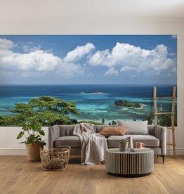 Stefan Hefele Edition 2 Fotobehang Komar - Natuur behang THE SEA VIEW