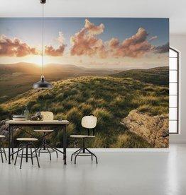 Stefan Hefele Edition 2 Fotobehang Komar - Natuur behang ABENTEUERLAND
