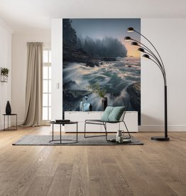Stefan Hefele Edition 2 Fotobehang Komar - Natuur behang CRY OF THE SEA