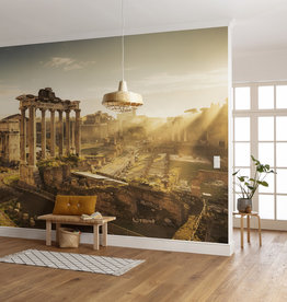 Stefan Hefele Edition 2 Fotobehang Komar - Steden behang ROMANUM