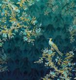 Heritage Edition 1 Fotobehang Komar - Natuur behang PARADIS