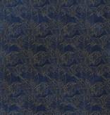 Heritage Edition 1 Fotobehang Komar - Bloemen behang FEUILLE D'OR