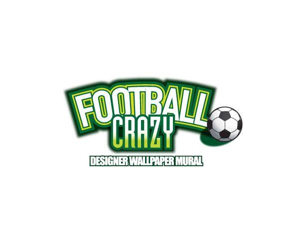 Walltastic Kinderbehang Walltastic XXL - Voetbal