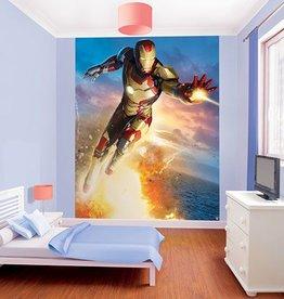 Marvel Kinderbehang Walltastic XL - Iron Man