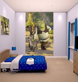 DreamWorks Kinderbehang Walltastic L - Shrek