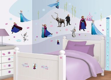 Muurstickers Kinderkamer Walltastic S