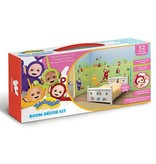 Walltastic Muursticker Kinderkamer Walltastic S Teletubbies