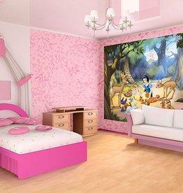 Disney Kinderbehang Walltastic L - Disney Sneeuwwitje