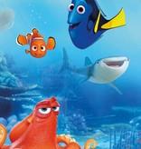 Disney Edition 1 Kinderbehang Kinderkamer Komar Disney Dory & Friends