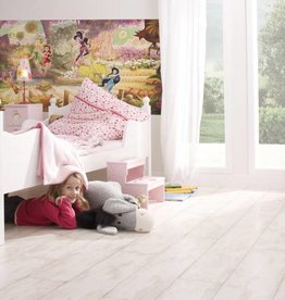 Disney Edition 1 Kinderbehang Kinderkamer Komar Disney Fairies
