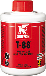 Griffon PVC Lijm