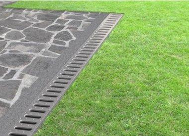 Garden channels