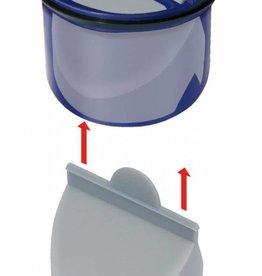 van den Berg Afvoerputten BV Membrane for smell adaptor (RSA)