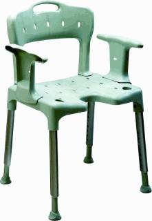Etac Douchestoel groen