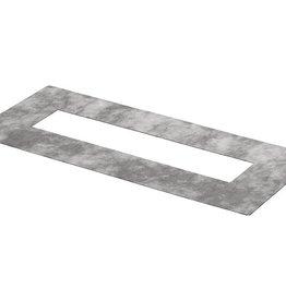 van den Berg Afvoerputten BV Waterkeringsmat t.b.v goot 50 mm breed