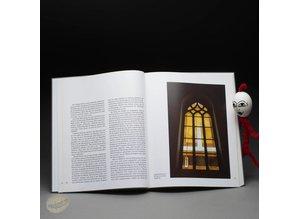 Aufbruch zum Glauben. Die Botschaft der Glasfenster von Johannes Schreiter by Theo Sundermeier