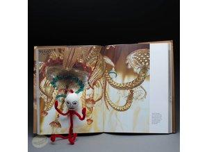 Chandeliers by Elizabeth Hilliard