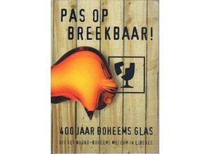 400 jaar Boheems glas