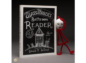 The Glassworker's Bathroom Reader by Edward T. Schmid