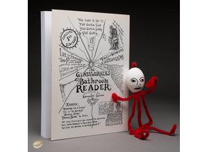 The Glassworker's Bathroom Reader by Edward T. Schmid