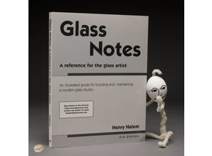 Glass Notes (3e editie) by Henry Halem