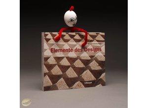 Elemente des Designs by Loan Oei / Cecile De Kegel